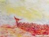 Mashbat Sambuu - On the move 3 - Oil on canvas - 60x80 cm