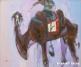 Sodnomdarjaa B. -  Future - Oil on canvas - 50x60