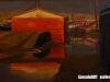 Uurtsaikh B. - Reflection - Oil on canvas - 48x70 cm