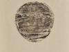 Enkhbold Togmidshirev - Energy - Woodcut on paper - 50x70